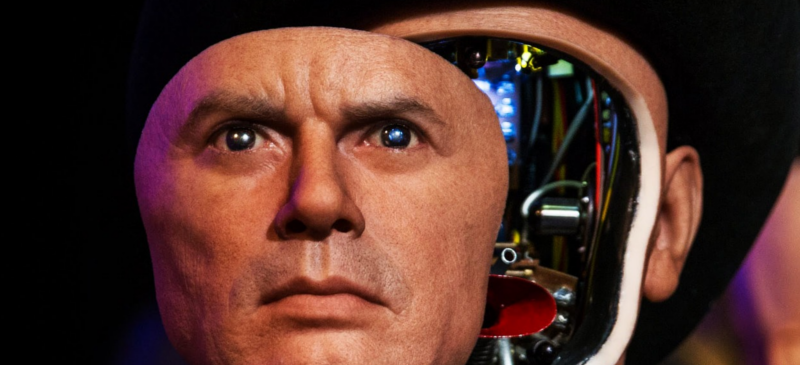 Filmtipp der Woche «Westworld» mit Yul Brynner als Mechanischer Revolverheld